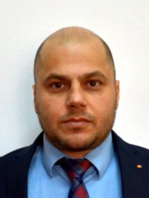 Alexandru Drăghici