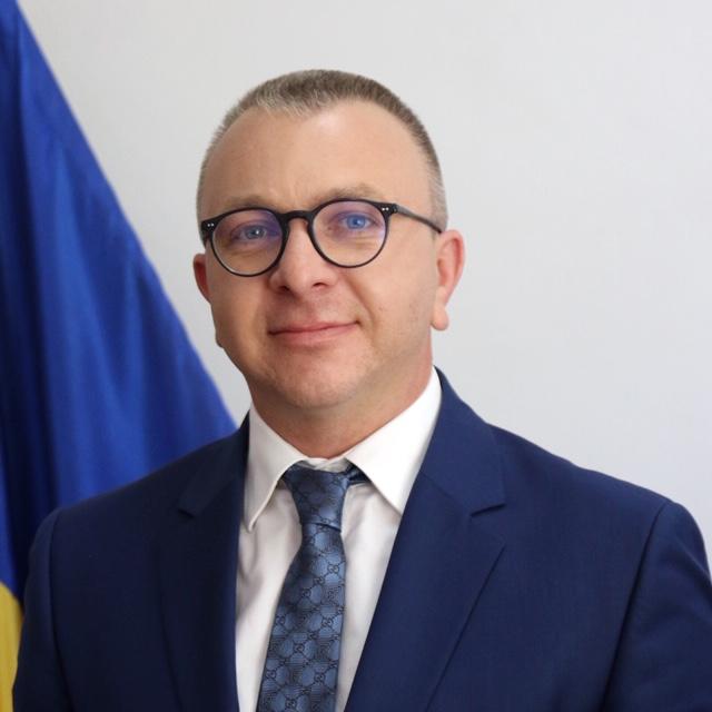 Daniel Mihail Tudor
