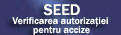 Verificarea autorizatiei pentru accize