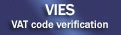 VIES - VAT code verification